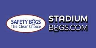 Safety Bags Inc- StadiumBags.com