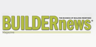 BUILDERnews Magazine