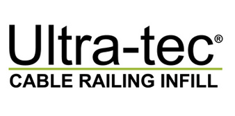 UItra-tec® Cable Railing Infill / The Cable Connection