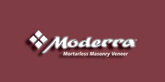 Moderra Mortarless Masonry