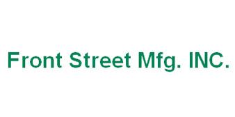 Front Street Mfg.