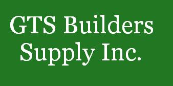 GTS Builders Supply