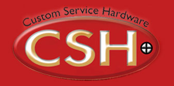 Custom Service Hardware/RTA Cabinets Unlimited