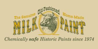 The Old-Fashioned Milk Paint Company