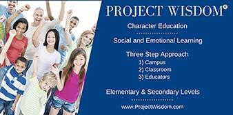 Project Wisdom, Inc