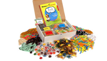 Rhymes 'n' Times Classroom Kit
