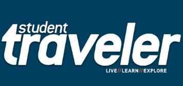 Student Traveler Magazine