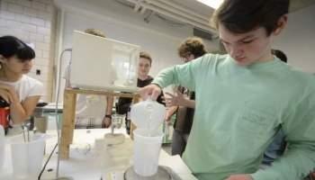 Alfred University Summer Programs