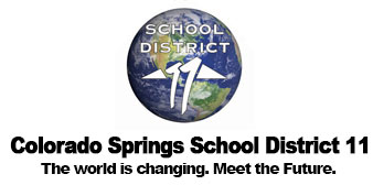 Colorado Springs District 11 Gifted Program