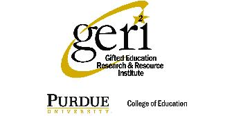 Purdue University: Gifted Education Resource Institute
