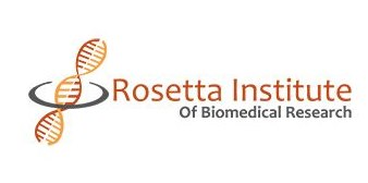 ROSETTA INSTITUTE OF BIOMEDICAL RESEARCH