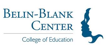 Belin-Blank Center
