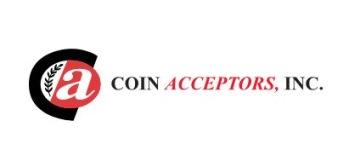 Coin Acceptors