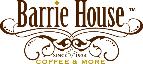 Barrie House Coffee Co.