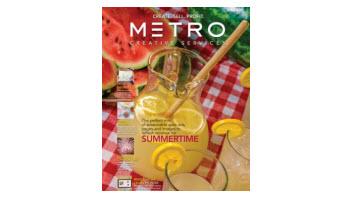 Metro Newspaper Service