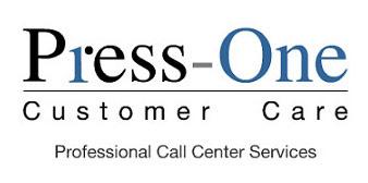 Press-One Customer Care