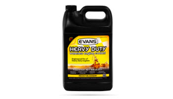 HEAVY DUTY WATERLESS COOLANT