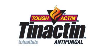 Tinactin Antifungals/Merck Consumer Care