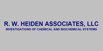 HEIDEN R W ASSOCIATES LLC