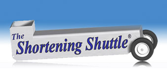The Shortening Shuttle® /Worcester Industrial Products Corporation