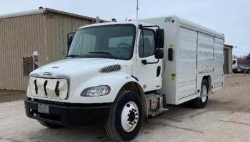 Betten Trucks, LLC  ref# 06-3352