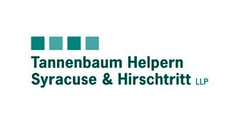 Tannenbaum Helpern Syracuse & Hirschtritt LLP