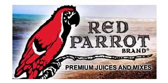 Red Parrot Premium Juices & Mixes