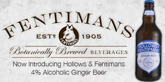 Fentimans North America, Inc.