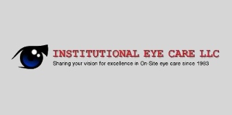 Institutional Eye Care