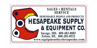 Chesapeake Supply & Equipment Co.