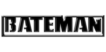 BATEMAN MANUFACTURING