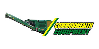 COMMONWEALTH EQUIPMENT