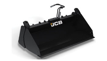 JCB SHOVEL ATTACHMENTS