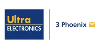 Ultra Electronics 3 Phoenix