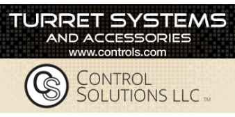 Control Solutions LLC