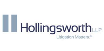 Hollingsworth LLP