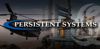 Persistent Systems, LLC.