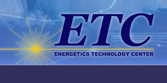 Energetics Technology Center