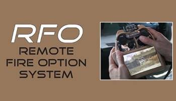 Remote Fire Option (RFO) system