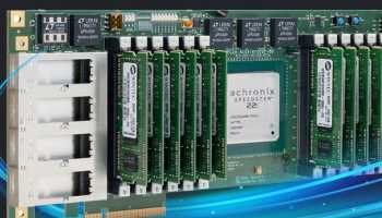 Accelerator Boards