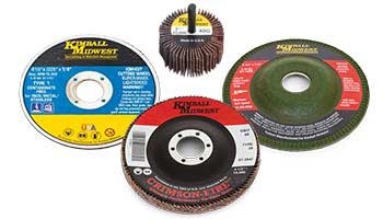 Abrasive Problem-Solvers from Kimball Midwest