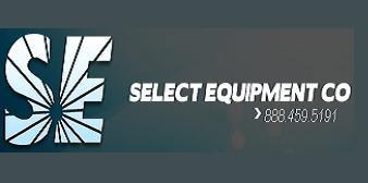 Select Equipment Co.