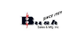 BUSH SALES & MFG., INC.
