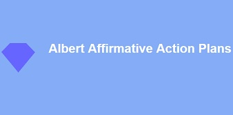 Albert Affirmative Action Plans