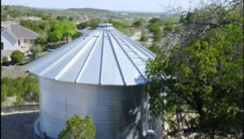 FIRE PROTECTION WATER STORAGE SOLUTIONS
