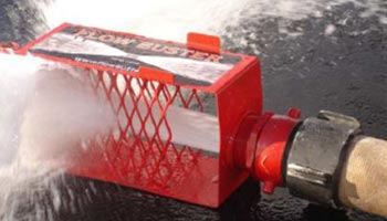 Flowbuster - Firepump, Standpipe and Hydrant  Testing