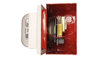 RANDL Industries Inc. - 5 Square Fire Signal Boxes