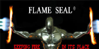 Flame Seal Products