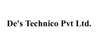 De''''s Technico Pvt Ltd.
