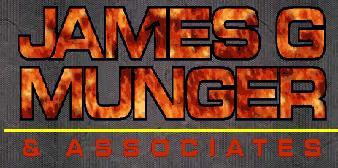 James G. Munger and Associates- Inc.